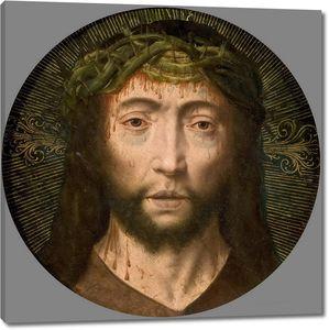 Альберт (Альбрехт) Баутс. Голова Христа