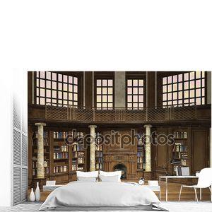 Античная библиотека