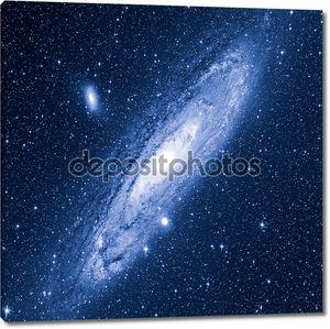 Галактика Андромеды