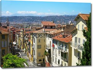 Nice cityscape