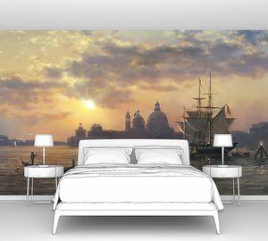 Венецианская сказка