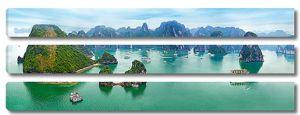 Вьетнамские атоллы