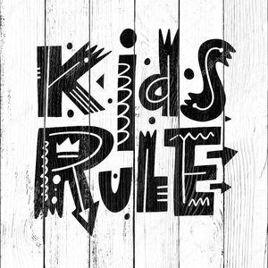 Детское правило