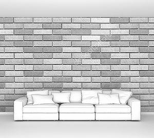 Фактурный фон стены