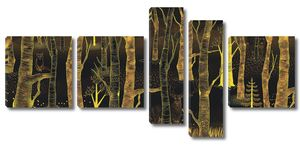 Sherwood-Темный лес