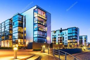 современная недвижимость