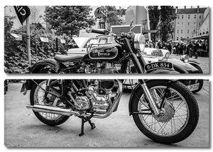 Мотоцикл Royal Enfield пуля 500 Классик