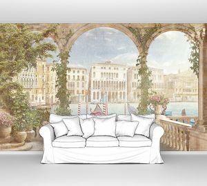 Фресочная Венеция