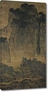 Скалы в юго-восточной Азии