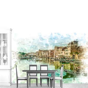 Посмотреть в Венеции