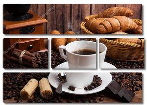 кофе Натюрморт с кофе