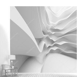 Абстрактное строительство