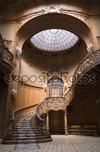 лестница казино