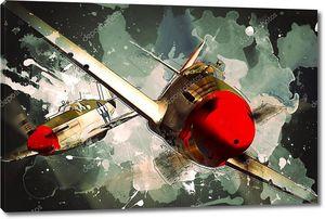 Мустанг P-51б