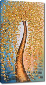 Плакучее дерево