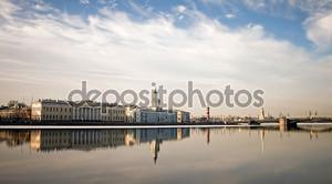 Исторический центр Санкт Петербург, Россия