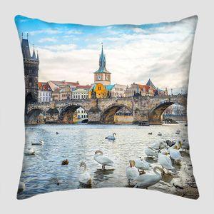Столица Чехии-Прага