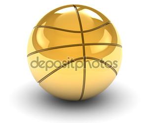 Золотой Баскетбол