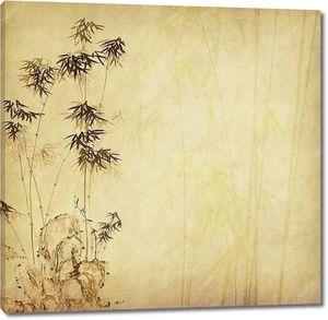 Дизайн китайских растений
