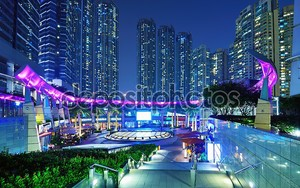Гражданская площадь, Гонконг