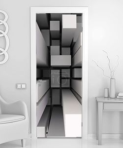 3D деревянные абстрактный фон