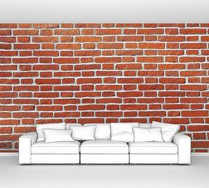 Кирпичная стена ретро