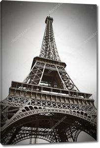 Эйфелева башня, Париж, Франция
