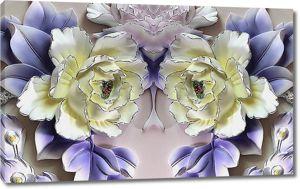 Цветочная симметрия