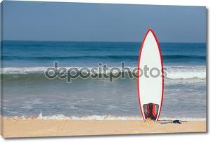 Серфинг в песке