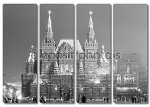заявите исторический музей Москва