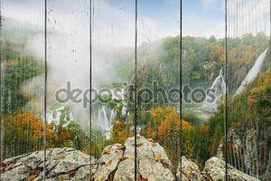 Величайший водопад