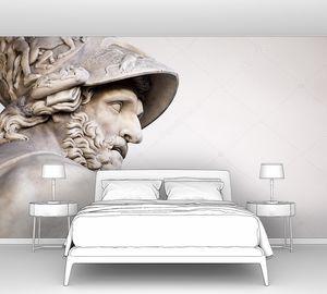 Римская скульптура Менелая