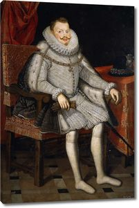 Гонсалес и Серрано Бартоломе. Филипп III, король Испании