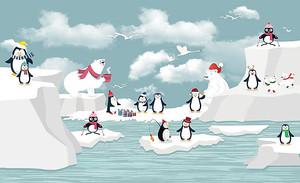 Забавная арктика