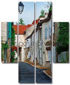 Улица в lemousin