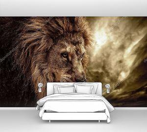 Царь всех зверей
