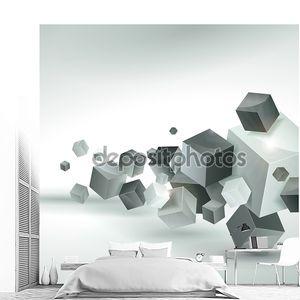 Абстрактные векторные кубы