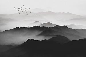 Мрачный перевал