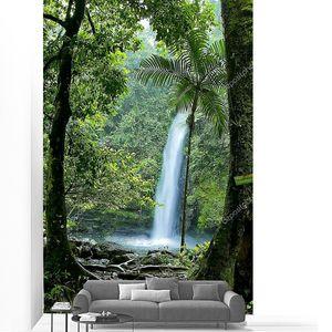 Красивые индонезийские пейзажи