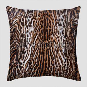 образец из леопарда