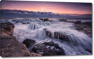 Водопад Гульфосс. Исландия
