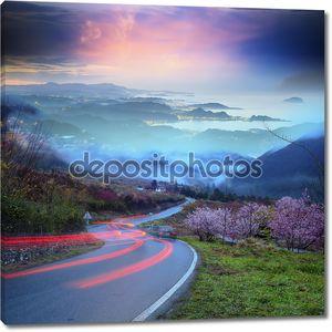 Дорога к восходу