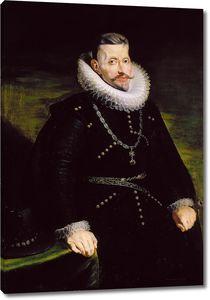 Рубенс. Альберт VII, эрцгерцог Австрийский