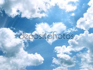 Небесное сердце