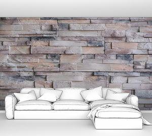 Фон  мраморной стены