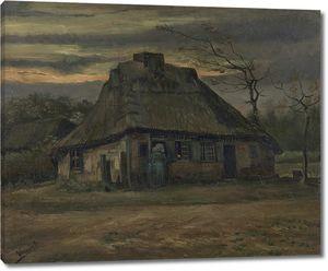 Ван Гог. Хижина