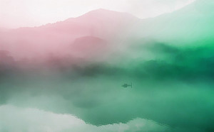 Зеленый туман