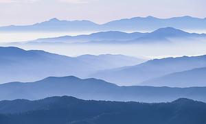 Холмистое плоскогорье