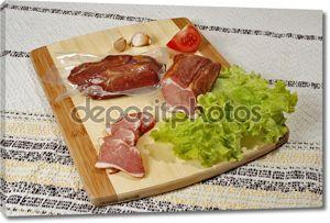 Мясо и овощи 2