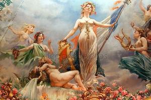 Французская Республика картины